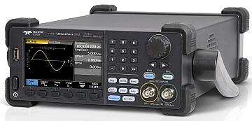 Teledyne LeCroy Wavestation 3162, a 160MHz waveform generator.