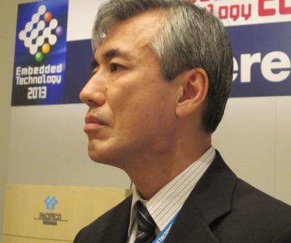 Toshikazu Shiga, Omron's Mr. Healthcare