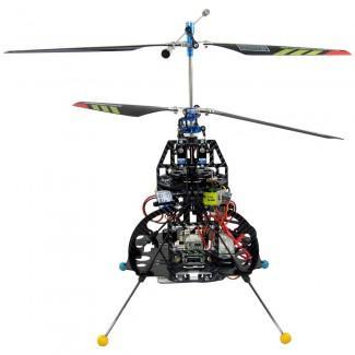 Skybotix CoaX Autonomous UAV Micro Helicopter Drone. (Source: Robotshop.com.)
