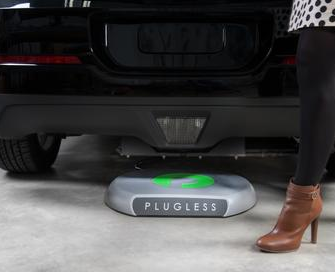 Slideshow: Wireless Charging Comes to Automobiles
