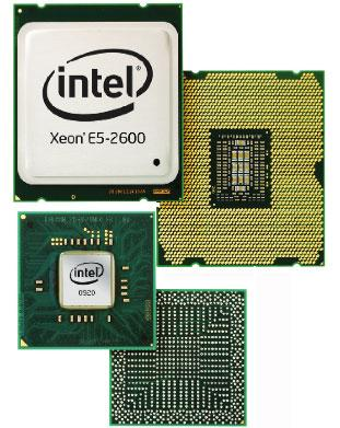 Intel Revs Up Comms Coprocessor