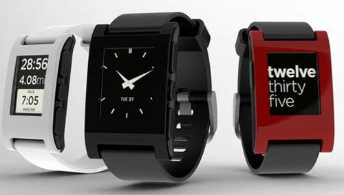 Pebble CEO Turns Back Clock