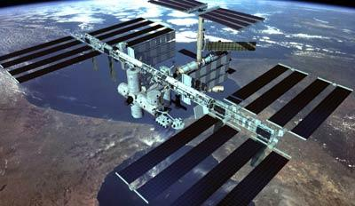 Space Station: Benefit of Sharing Engineering Know-How