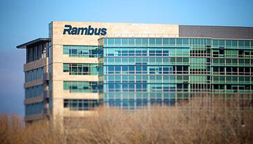 Rambus Ends 13 Years of Litigation