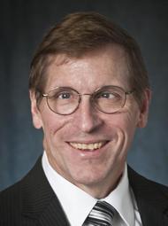 Fred Kemmerer, Genband's CTO.
