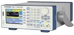 Equipment such as this Model 4055 function generator from B&K Precision is just the kind of equipment that you might order in December with leftover equipment funds.