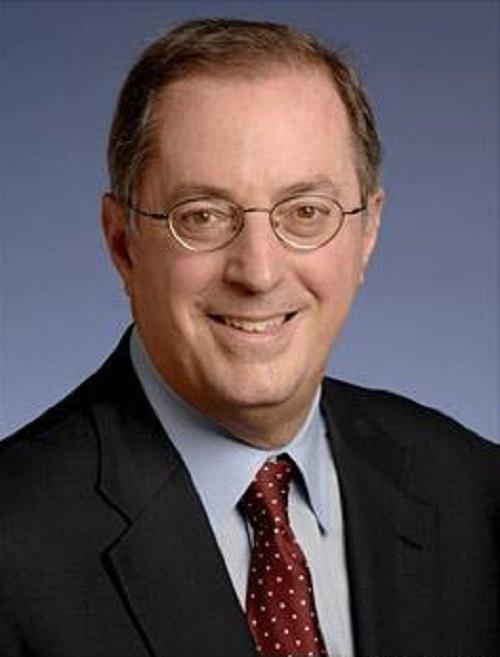 Former Intel CEO Paul S. Otellini. Source: Intel