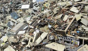E-Waste to Jump One-Third by 2017, StEP Report Says