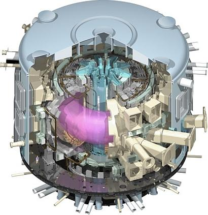 Researchers have developed a new superconducting cable system that is crucial to the reliable control of the plasma core in nuclear fusion reactors. (Courtesy University of Twente)