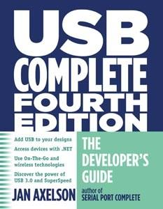Cover of USB Complete: The Developers Guide - 4e.