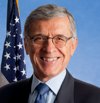 Tom Wheeler, FCC chairman