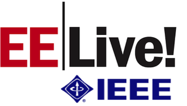EE Live! Conference to Offer IEEE Professional Credits