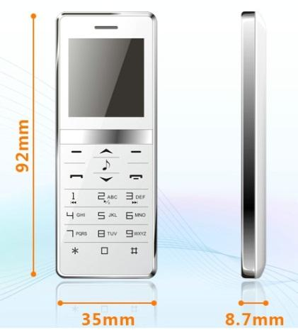 Bluetooth dialer for mobile phones  (source: Shenzhen Migoal Technology Co.,Ltd.)