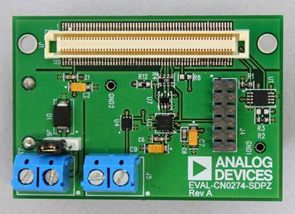 A reference design for ultralow power standalone motion switch from Analog Devices that uses the ADXL362 sensor.(Source: Analog Devices)