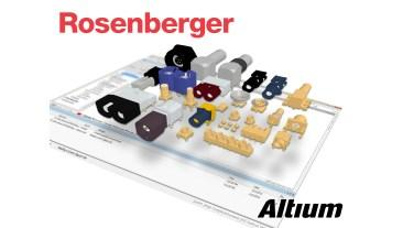 Altium & Rosenberger Help PCB Designers Save Time