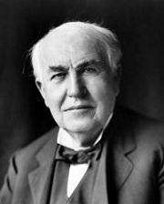 Edison: Inventor or engineer?
