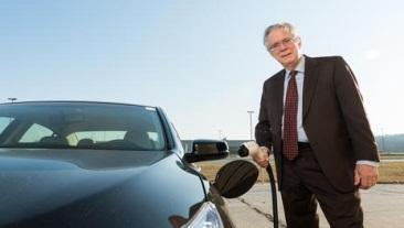 Slideshow: Vehicle-to-Grid Technology Gains Momentum