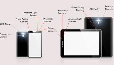 Depth-Sensing Image Sensor Array Touted for Smartphones