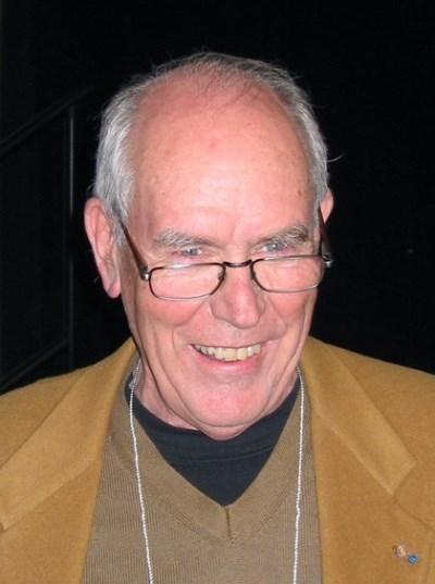 Dr. Ivan Sutherland.