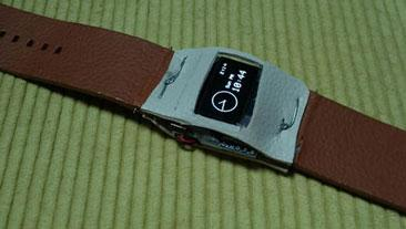 DIY Wearables: A Homemade Smart Watch