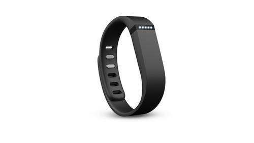 The Fitbit Flex.