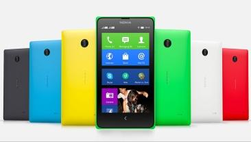 Nokia's Android X Series Targets 'Next Billion'