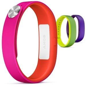 Sony launched the SmartBand at the Mobile World Congress. The device is scheduled to become globally available in March.