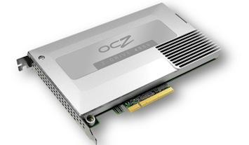 OCZ Storage Solutions Bundles PCIe SSD With Software