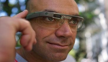 Google Glass Success Depends on Niche Apps