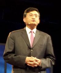 Lip-Bu Tan