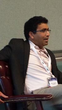 Krishna Yarlagadda,