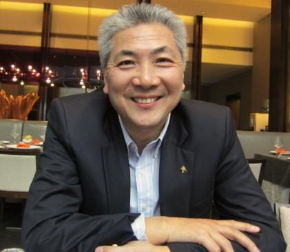 Joseph Xie, CEO at QST Corp.