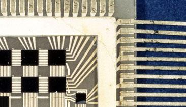 The Microprocessor (R)evolution