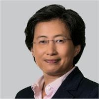 Executive of the Year: Lisa Su