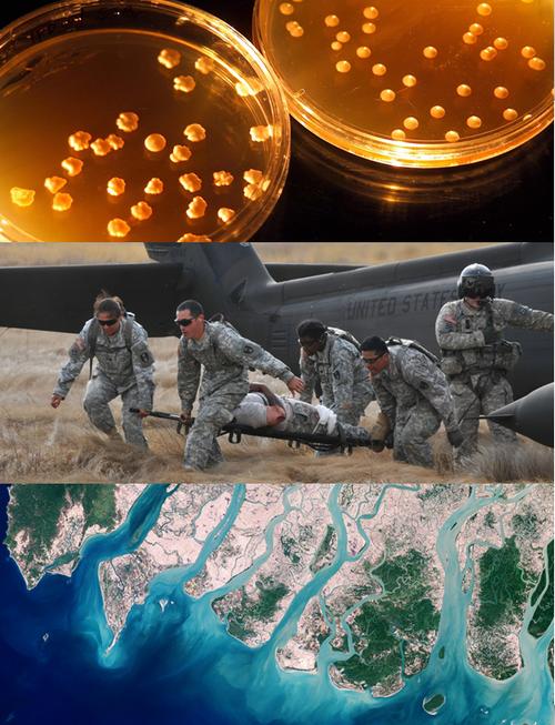 (Photo: DARPA)