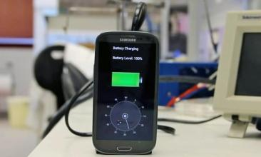 Power Week-in-Review: 30s Smartphone Charge, Compact EV Motor Prototype & Class-D Driver