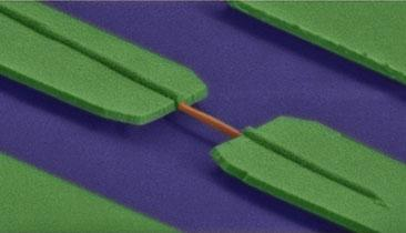 IBM Nanowires Add Photonics to Silicon