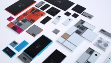 Google's Project ARA Smartphones to Use Lattice ECP5 FPGAs