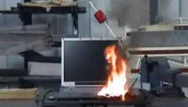 Bad Assumptions & Why Lithium-Ion Batteries Still Catch Fire