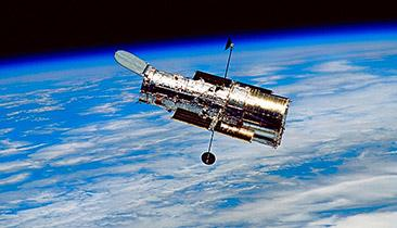 Hubble Turns 24: 5 Biggest Discoveries