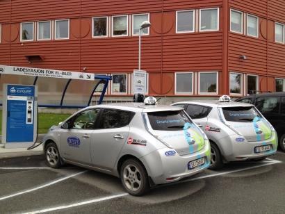 The most comprehensive study yet to identify different sources of electromagnetic fields in electric cars has found no danger from exposure to such fields to drivers or passengers.