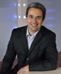 Parrot VP Yannick Levy