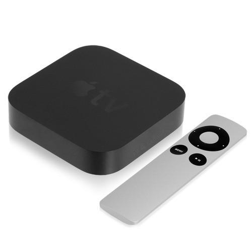 Apple TV third-generation model A1427.