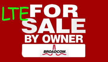 Broadcom to Divest Cellular Baseband Chip Business