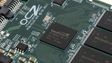 LSI/Avago's SandForce Controller
