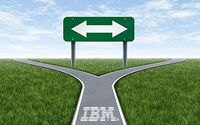 IBM at the Crossroads