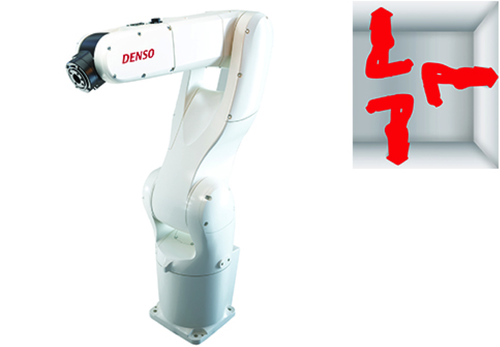 From the DENSO NEW VS Series, the NEW VS-087 adapts well to bigger work spaces. Its arm reach is 905 mm and can be floor, wall, or ceiling mounted. This robot handles small and fragile materials easily, making it ideal in the pharmaceutical, medical, electronics, and semiconductors industries.
