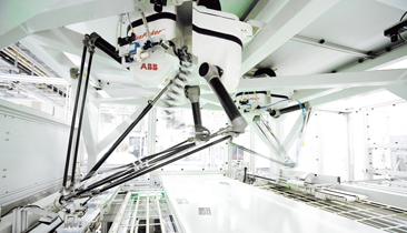 Industrial Bots to Awaken Mom-Pop Manufacturing