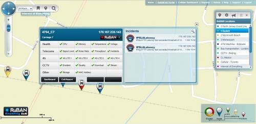 RuBAN's user interface.