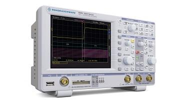 R&S(R)HMO1002 Digital Oscilloscope